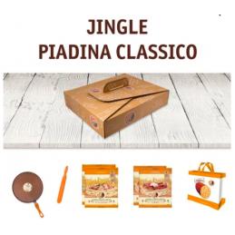Box Tradizione Riccione Piadina