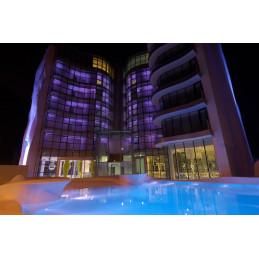 Soggiorno presso i-Suite Hotel Rimini