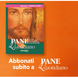 MESSALINO PANE QUOTIDIANO