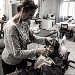 LETTERA DI DONAZIONE - CASA FAMIGLIA