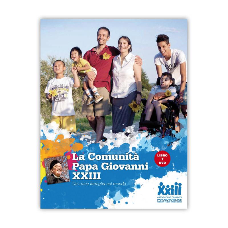 LA COMUNITÀ PAPA GIOVANNI XXIII