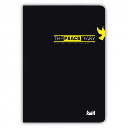 THE PEACE DIARY