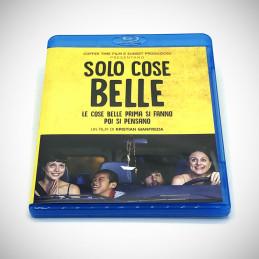 SOLO COSE BELLE BLU-RAY