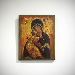 Icona Madre di Dio della Tenerezza