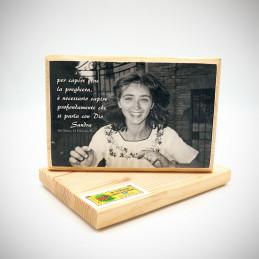 Sandra Sabattini Capire la preghiera
