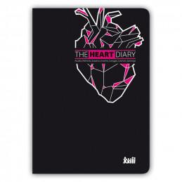 THE HEART DIARY