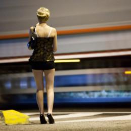 In strada per salvare le donne vittime di tratta
