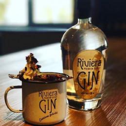 Riviera Gin 41°